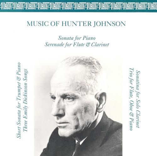 Music of Hunter Johnson