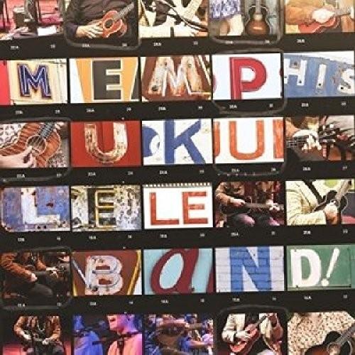 MEMPHIS UKULELE BAND /  MEMPHIS UKULELE BAND