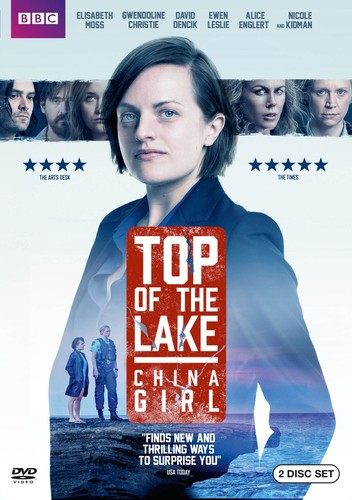 Top of the Lake: China Girl: Season 2