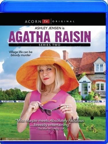 Agatha Raisin: Series 2