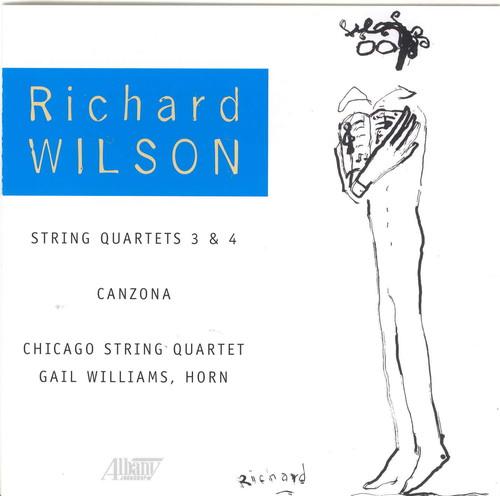 String Quartets & Canzona