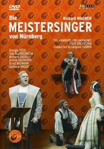 Meistersinger Von Numberg