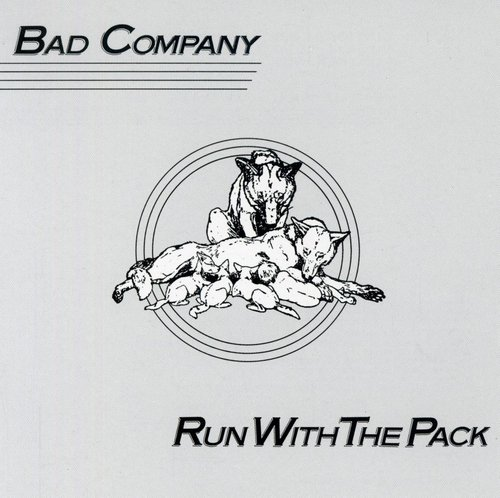 Run With The Pack (remaster)