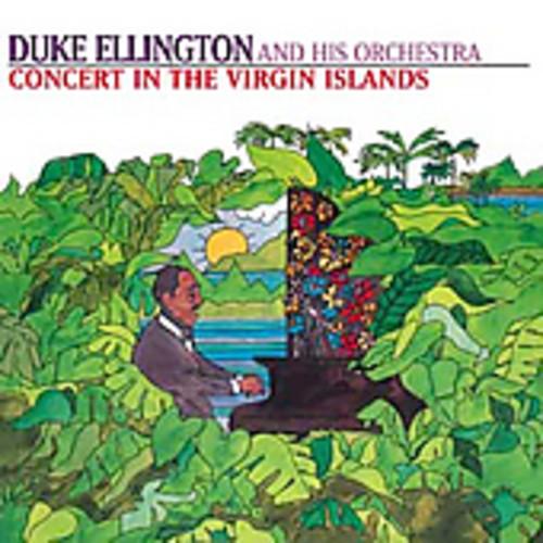 Concert in the Virgin Islands