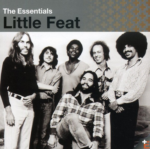 Little Feat-Essentials