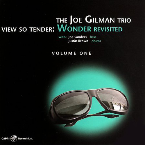 View So Tender: Wonder Revisited, Vol. 1