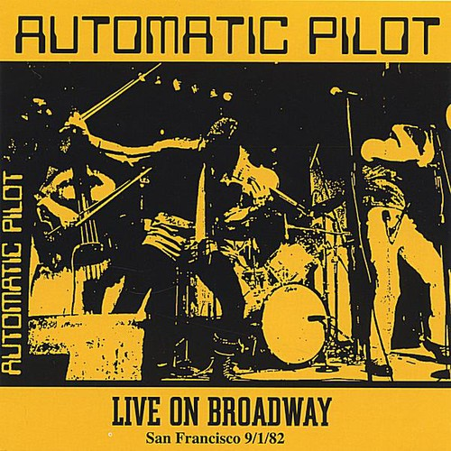 Live on Broadway