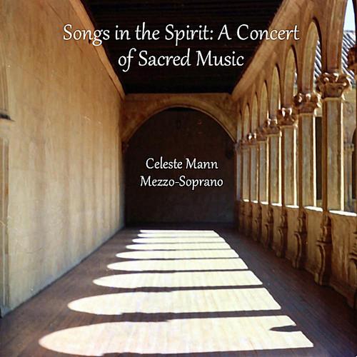 Songs in Spirit: Concert of Sacred Music