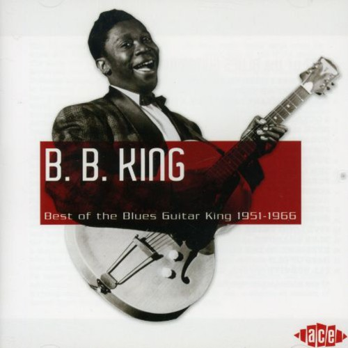 Best Of The Blues Guitar King 1951-1966 [Import]
