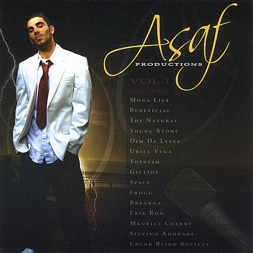 Asaf Productions 1