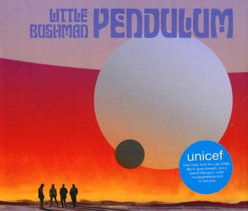 Pendulum [Import]