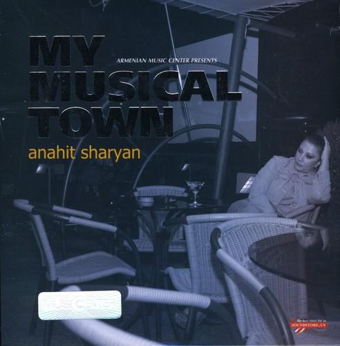 My Musical Town