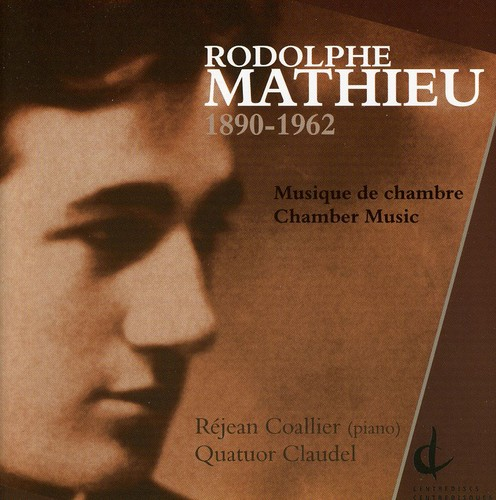 Rodolphe Mathieu