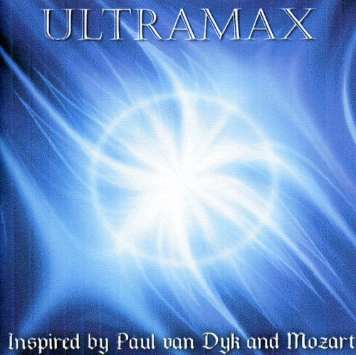 Inspired By Paul Van Dyk & Mozart
