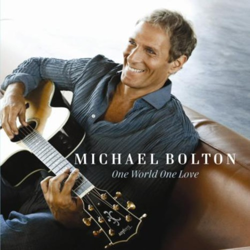 Michael Bolton-One World One Love