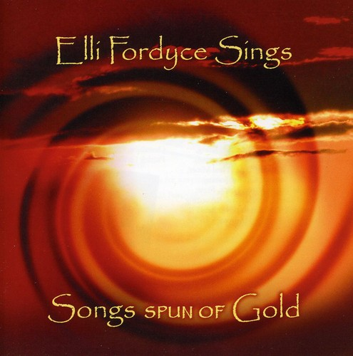 Songs Spun of Gold