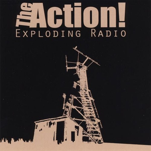 Exploding Radio