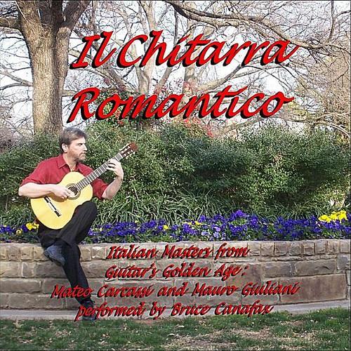 Il Chitarra Romantico