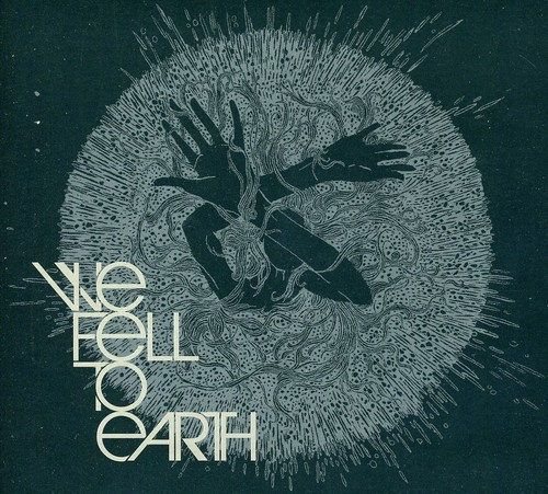 We Fell to Earth [Import]