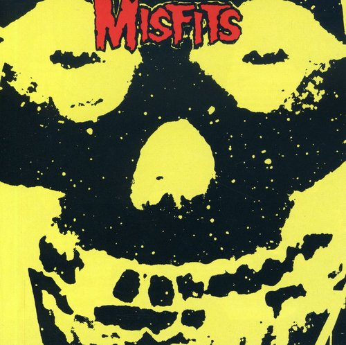 Misfits-Collection