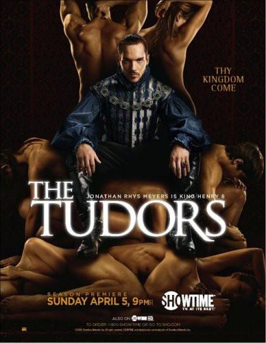 The Tudors: The Complete Third Season