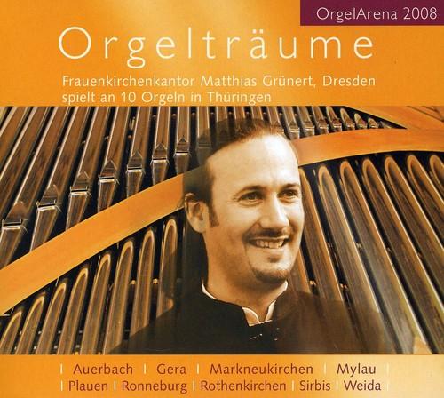 Organ Dreams