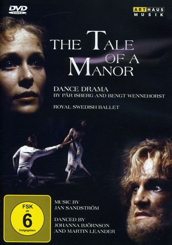 Tale of a Manor