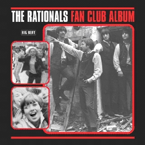 Fan Club Album [Import]