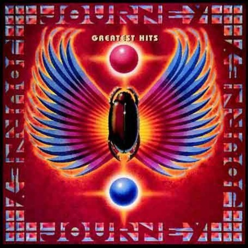 Journey-Greatest Hits