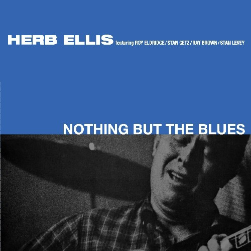 Nothing But the Blues [Import]