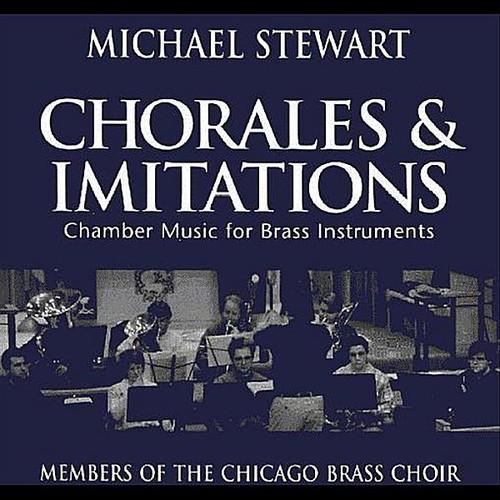 Chorales & Imitations
