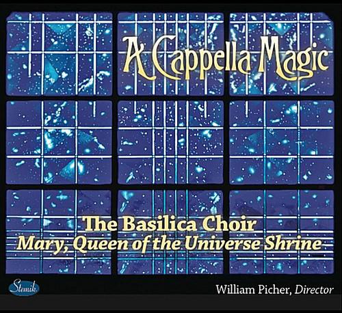 Cappella Magic