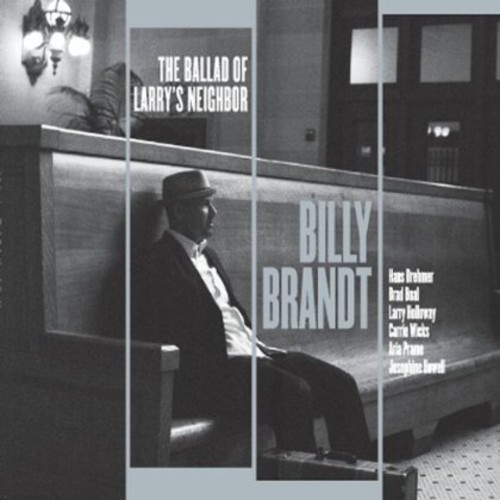 Ballad of Larry's Neighbor