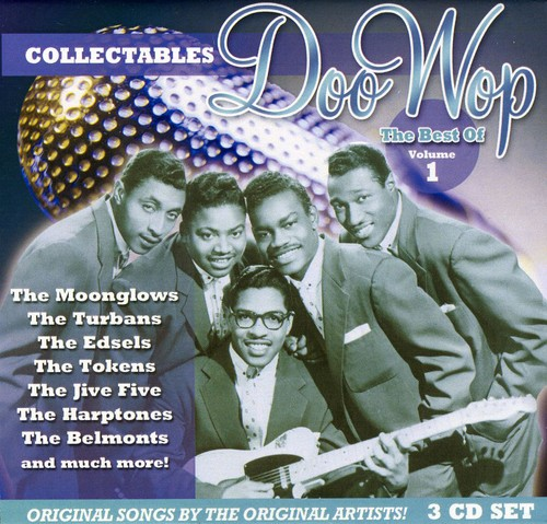 Collectables Doo Wop 1 /  Various