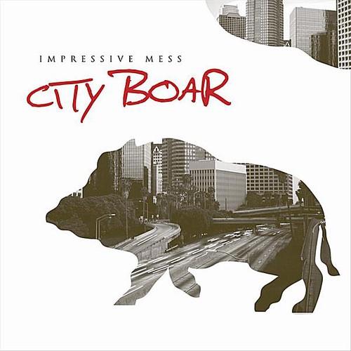 City Boar