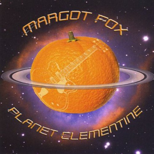 Planet Clementine