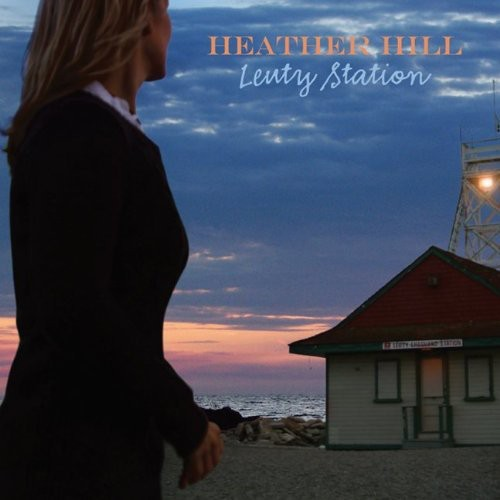 Leuty Station