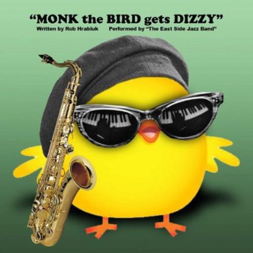 Monk the Bird Gets Dizzy