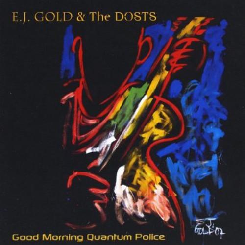 Good Morning Quantum Police