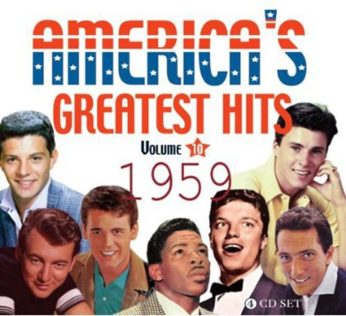 America's Greatest Hits 1959