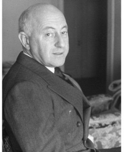 Biography - Cecil B. Demille
