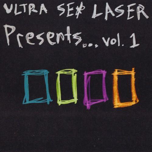 Ultra Sex Laser Presents*Vol. 1 /  Various