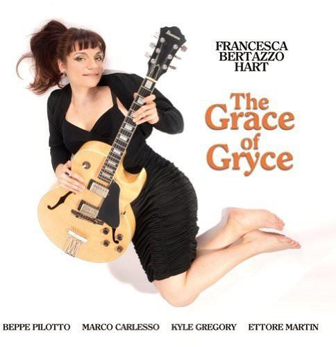 Grace of Gryce [Import]