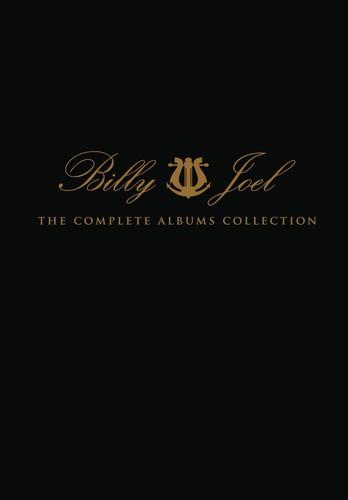 Complete Album Collection