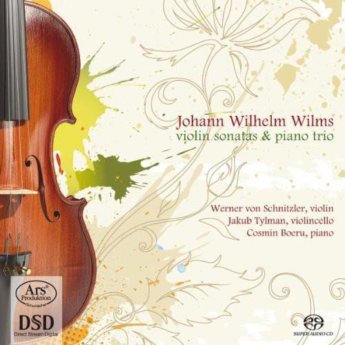 Violin Sonatas Piano Trio