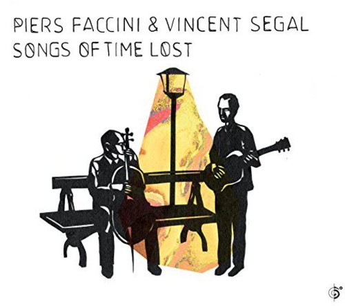 Faccini, Piers & Seg : Songs of Time Lost