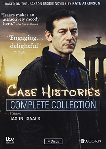 Case Histories: Complete Collection
