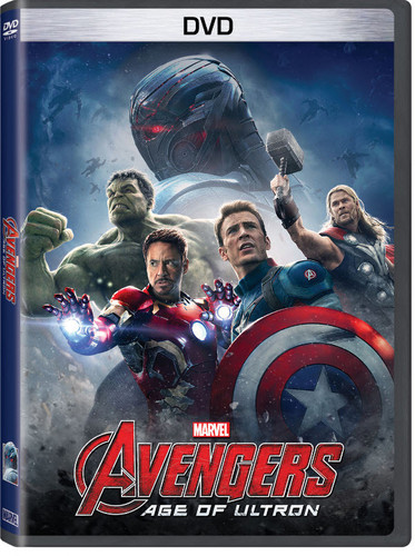 Avengers: Age of Ultron (Marvel)