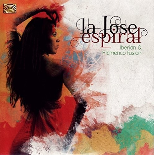Espiral - Iberian & Flamenco Fusion