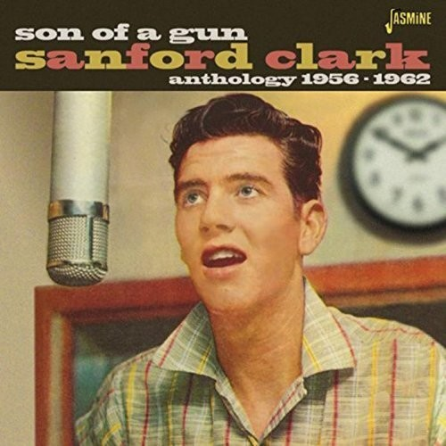 Son of a Gun - Anthology 1956-62 [Import]